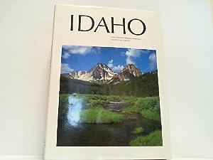 Idaho.: Marshall, John and