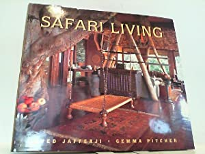 Safari Living - Tanzania.: Pitcher, Gemma and