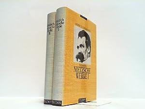 Werke in zwei Bänden - In 2: Nietzsche, Friedrich: