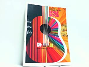 Mel Bay's Deluxe Guitar Scale Book.