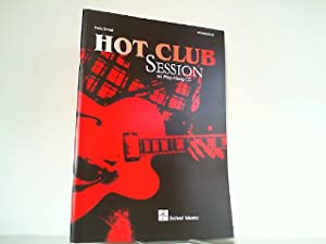 Hot Club Session mit Play-Along CD. Basic: Schell, Felix: