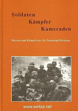 Soldaten - Kämpfer - Kameraden - Marsch: Vopersal, Wolfgang: