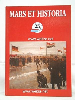 Mars et Historia,: Fabri u.a.,: