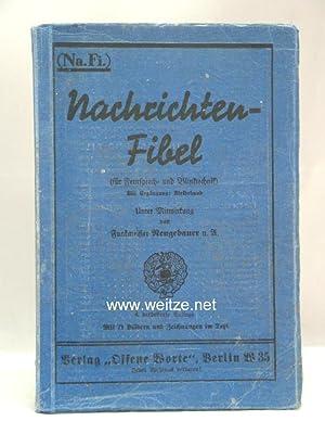 Na. Fi. Nachrichten-Fibel,: Neugebauer u.a.,: