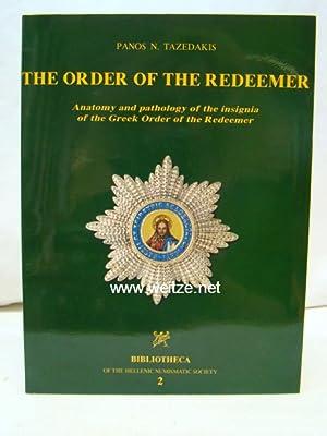 The Order of the Redeemer,: Tazedakis, P. N.,:
