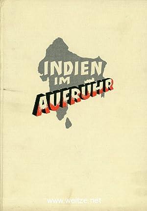 Indien im Aufruhr - The Indian War: Verlag für Volkstum,