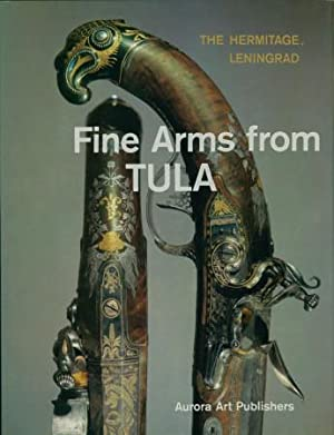 Fine arms from Tula - 18th and: The Hermitage, Leningrad,: