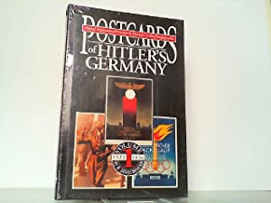 Postcards of Hitler's Germany 1923-1936. Postal Stationery,: Bender, Roger James:
