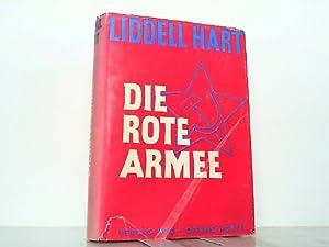 Die Rote Armee.: Hart, Liddell: