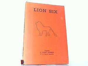 Lion Six.: Hammer, Harry D.: