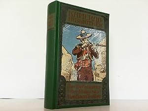 Der Gefangene der Aimaràs. (= Kamerad - Bibliothek).: Treller , Franz: