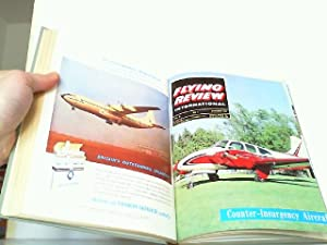 Flying Review International Volume 20. October 1964: Flying Review: