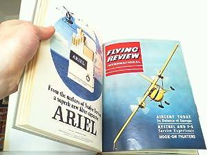 Flying Review International Volume 21. September 1965: Flying Review: