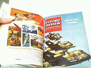 Flying Review International Volume 22. September 1966: Flying Review: