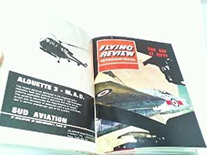 Flying Review International Volume 23. January -: Flying Review: