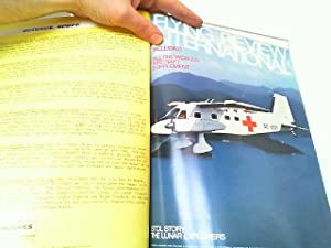 Flying Review International May 1969 - December: Flying Review: