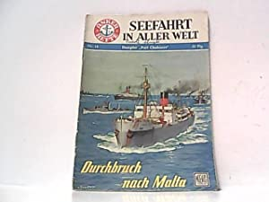 "Heft Nr 16. Britischer Dampfer "" Port: Anker - HefteWilhelm"