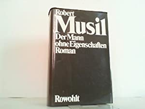 Der Mann ohne Eigenschaften. Gesammelte Werke I.: Frise, Adolf und