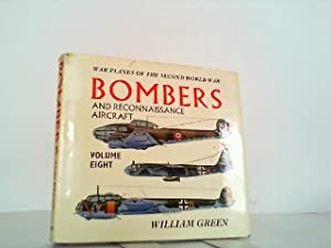 Bombers and Reconnaissance Aircraft. War Planes of: Green, William: