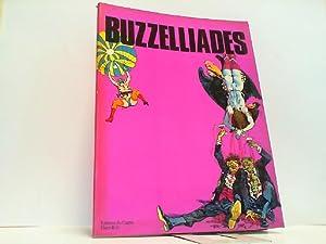 Buzzelliades.: Buzzelli, Guido: