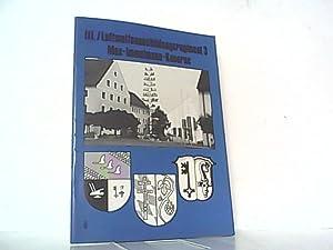 III. / Luftwaffenausbildungsregiment 3. Max - Immelmann: Bundeswehr, Deutsche: