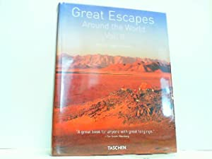Great Escapes Around the World: Volume 2.