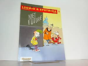 Leonid und Sputnika I. Njet Future.: Bercovici, Yann: