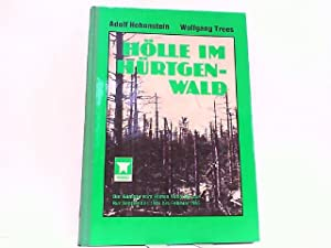 Hölle im Hürtgenwald. Die Kämpfe vom Hohen: Hohenstein, Adolf und