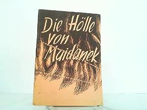 Die Hölle von Maidanek.: KPD (Wahrscheinlich KPD