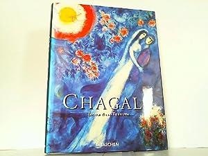Marc Chagall 1887 - 1985.: Baal-Teshuva, Jacob: