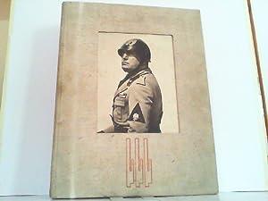 Reise Nach Italien. Herausgegeben von Ente Nazionale: Mussolini, Benito (Duce)
