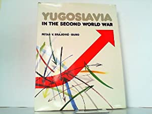 Yugoslavia in the Second World War.