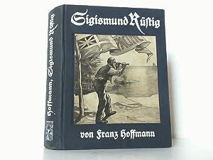Sigismund Rüstig oder der Schiffbruch des Pacific.: Marryat: