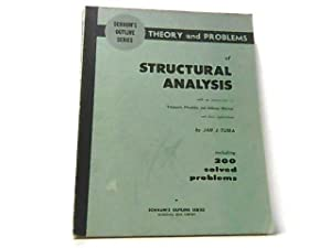 Schaum's Outline of Theory and Problems of: Tuma, Jan J.: