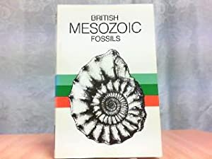 British Mesozoic Fossils.: British Museum (Natural