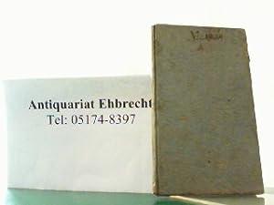 Brief eines Arztes an einen Landpfarrer.: Becker, Carl Ferdinand: