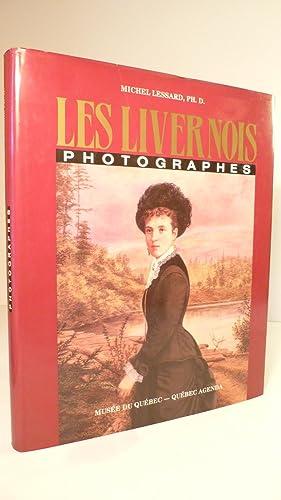 Les Livernois : Photographes: Lessard, Michel