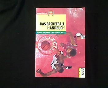 Das Basketball-Handbuch.: Hagedorn, Günter, Dieter