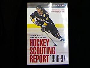 Hockey Scouting Report 1996-1997.: Sherry, Ross: