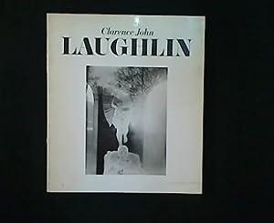 Clarence John Laughlin. The Personal Eye.: Williams, Jonathan (Einführung):