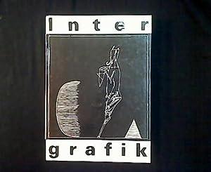 Intergrafik 90. 9. Internationale Triennale engagierter Grafik: Kölbel, Dietmar (Konzept