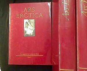 Ars erotica. Die erotische Buchillustration in Frankreich: Brunn, Ludwig von