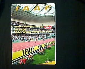 IAAF Magazine. Vol.21/2006 No.2. Einzelheft.: IAAF (Hg.):