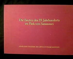 Die Bauten des 19. Jahrhunderts im Park: Giersberg, Hans-Joachim (Zusammenstellung