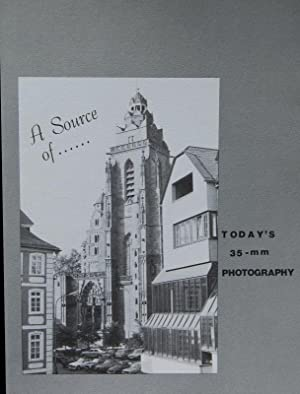 The source of today`s Thirty-Five Millimeter Photography.: Keller, Emil G.: