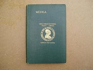 The Medea of Euripides: Euripides; Gilbert Murray