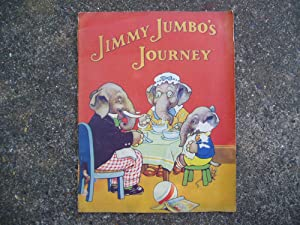 Jimmy Jumbo's Journey