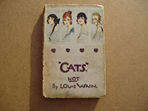 Cats: Not By Louis