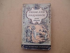Pride and Prejudice: Jane Austen [intro: