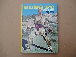 Kung Fu Authorised Edition Annual